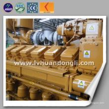 Motor diesel do gerador de potência de 882kw 12cylinder