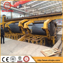 Hot Sale Mechanical 3-roller Rolling Machine,roll plate Bending Machine,Steel Plate Rolling Machine Price