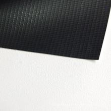 Tissu à écran de projection en tricot