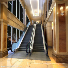 Escalator d'escalade de haute qualité pour centre commercial
