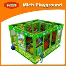 DUBOL outdoor homemade playground equipment