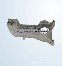 Алюминиевое литье под давлением с SGS, ISO9001: 2008, RoHS