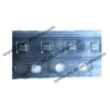 Capacitor Ceramic 5.1PF 150V 0505  SMD  ROHS  SQCAEA5R1BAJME