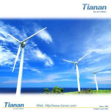 Transformateur de puissance éolienne