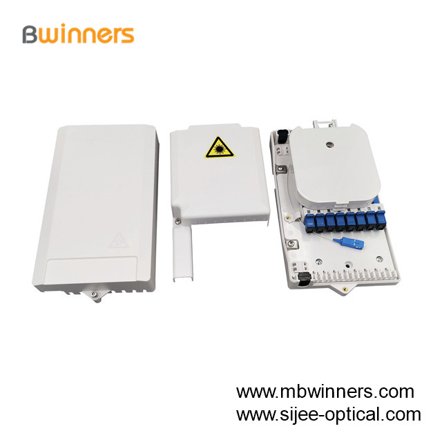 Fiber Optic Terminal Box Otb