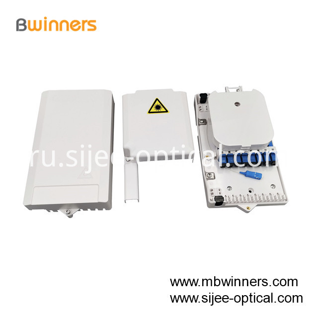 Fiber Optic Terminal Box Otb