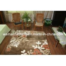 Raschel visón poliester alfombra / alfombra/alfombra (MQ-CP005)