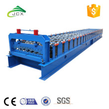 Metalowa dostawa Carriage / car panel roll forming machine