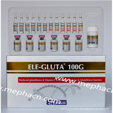 Haut Whitening Glutathion Injection100g #High Quality Factory Supply #