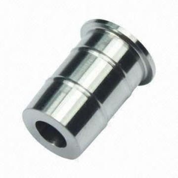 Lathe Turning Parts with High Tolerance Requirement