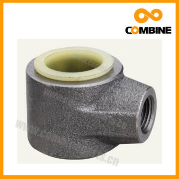 Case Combine Spare Part Finger Holder