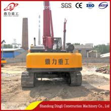 Diesel water well rotary drilling rigs