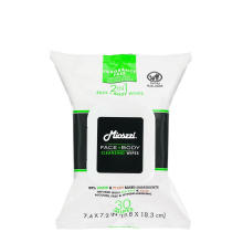 Face Daily Cleansing Makeup Remover Wipes