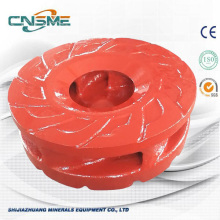 Metallpumpe Slurry Impeller