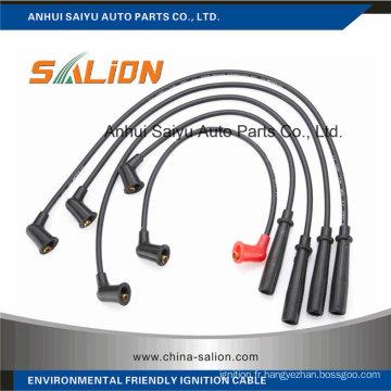 Câble d'allumage / fil d'allumage pour Toyota 90919-21431