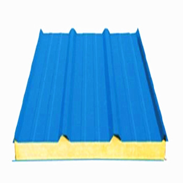 980 / 950mm Eps Sandwich Wall Panel
