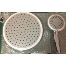 Cheap Plastic Shower Head and Hand Set