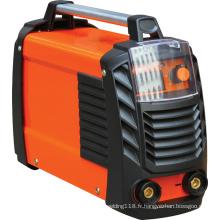 Machine à souder IGBT avec Ce (MMA-120N / 140N / 160N / 180N / 200N / 250N)