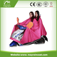 Polyester Adult Poncho for Electric Bikes