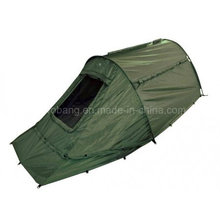 Olive Green Inflatable Boat for Fishing