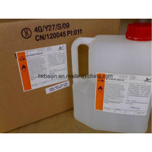 Industrial Grade 99.9% Methyl Ethyl Ketone MEK