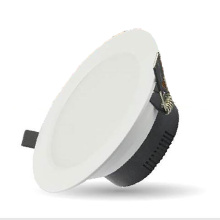 Aluminum 3w-18w led downlight