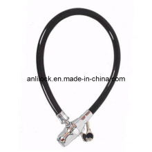 Bicycle Lock, Motorcycle Lock (AL-08906)
