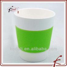 ceramic mug silicon