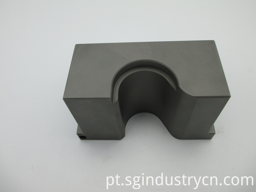 Precision Machining Service Automatic Milling Parts