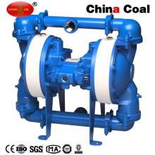 Pompe pneumatique à membrane de la série Bqg