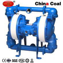 Bqg Series Mine Use Pneumatic Diaphragm Pump