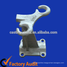 OEM casting metal cable clamp