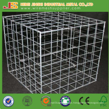 Ce Hot Dipped Galvanized Welded Gabion Baskets