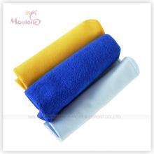Tissu de verre tissé par 30 * 40cm + serviette de nettoyage de toison