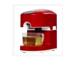 household small cold oil press machine