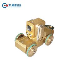Explosive-proof Oil Pipeline Inspection Robot Camera