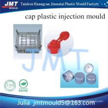 high quality bottle cap plastic mold factory