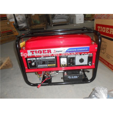 EC4200AE CE approval 2800W Max. power gasoline generator