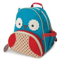 Cartoon Animal Design kids Children Boy  Girl   mochila escolar militar de mujer School  Bag Backpack