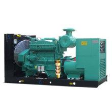 Gerador Diesel 200kW 250kVA Tipo silencioso ATS