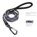 Durable Nylon swivel Carabiner Dog Leash