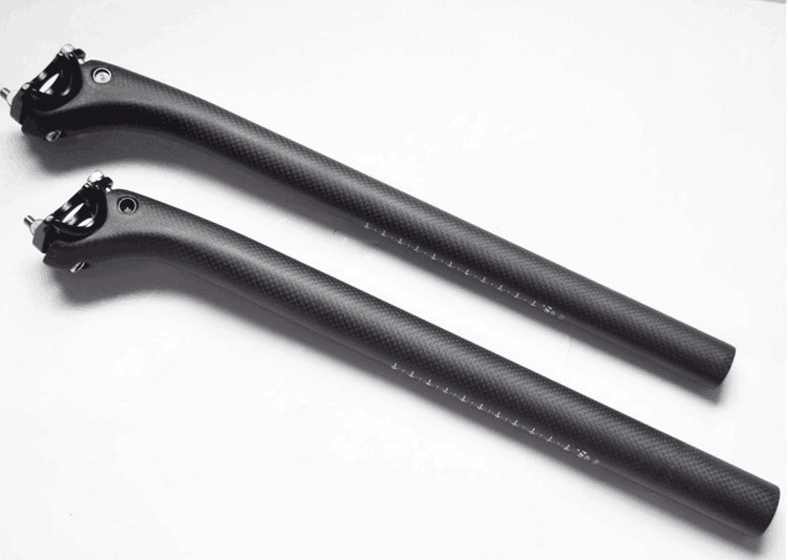 carbon fiber seatpost 2