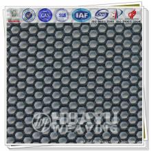 polyester mesh fabric bag material