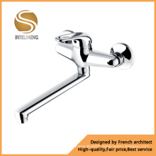 High Quality Brass Kitchen Faucet (AOM-jb25128-1)