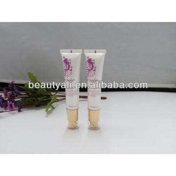 35ml plastic PE cosmetic pump tubes