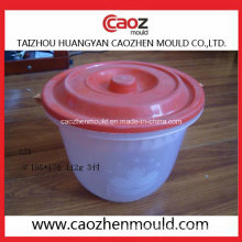 Used Plastic Watering Bucket Injection Molding in Stock