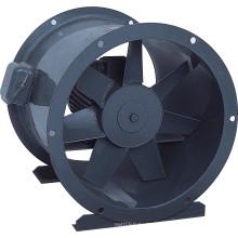 Ventilação industrial ventilador / ventilador axial fanaluminum ventilador
