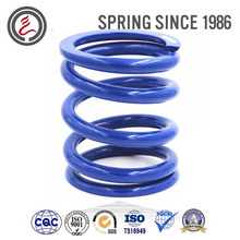 Shock Absorber Spring in Car Suspension System