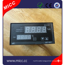 intelligent digital temperature and humidity controller