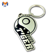 Metal gear solid basketball keychain